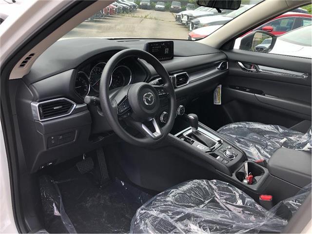 2019 Mazda CX-5 GX (Stk: SN1410) in Hamilton - Image 13 of 15