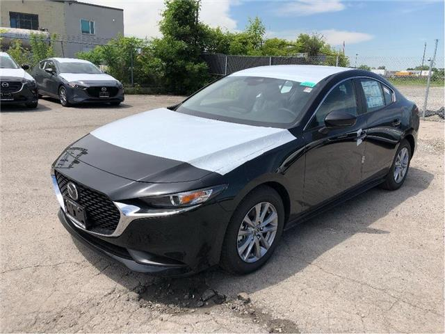 2019 Mazda Mazda3 GS (Stk: SN1413) in Hamilton - Image 1 of 15