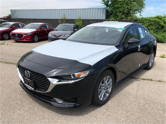 2019 Mazda Mazda3 GS (Stk: SN1414) in Hamilton - Image 1 of 15