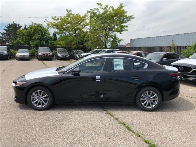 2019 Mazda Mazda3 GS (Stk: SN1414) in Hamilton - Image 2 of 15