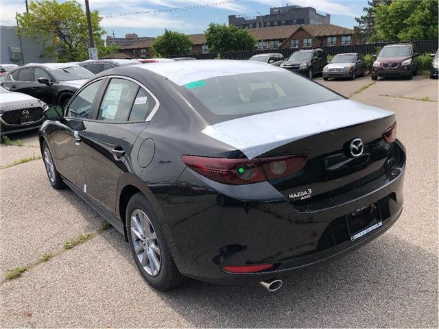 2019 Mazda Mazda3 GS (Stk: SN1414) in Hamilton - Image 3 of 15