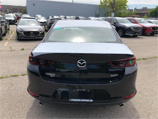 2019 Mazda Mazda3 GS (Stk: SN1414) in Hamilton - Image 4 of 15