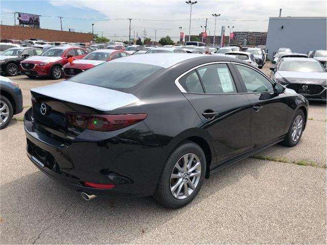 2019 Mazda Mazda3 GS (Stk: SN1414) in Hamilton - Image 5 of 15