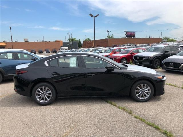 2019 Mazda Mazda3 GS (Stk: SN1414) in Hamilton - Image 6 of 15