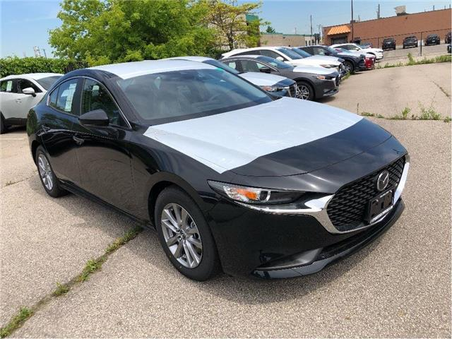 2019 Mazda Mazda3 GS (Stk: SN1414) in Hamilton - Image 7 of 15