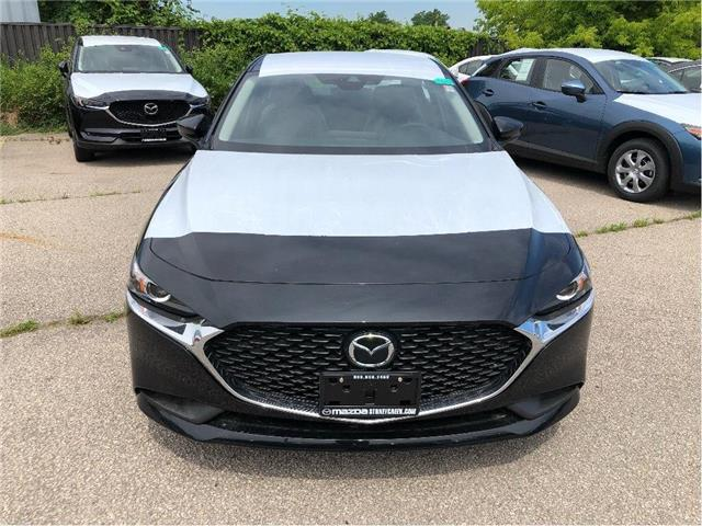 2019 Mazda Mazda3 GS (Stk: SN1414) in Hamilton - Image 8 of 15