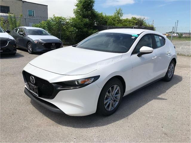 2019 Mazda Mazda3 Sport GS (Stk: SN1415) in Hamilton - Image 1 of 15