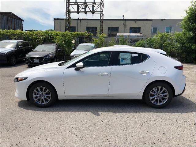 2019 Mazda Mazda3 Sport GS (Stk: SN1415) in Hamilton - Image 2 of 15