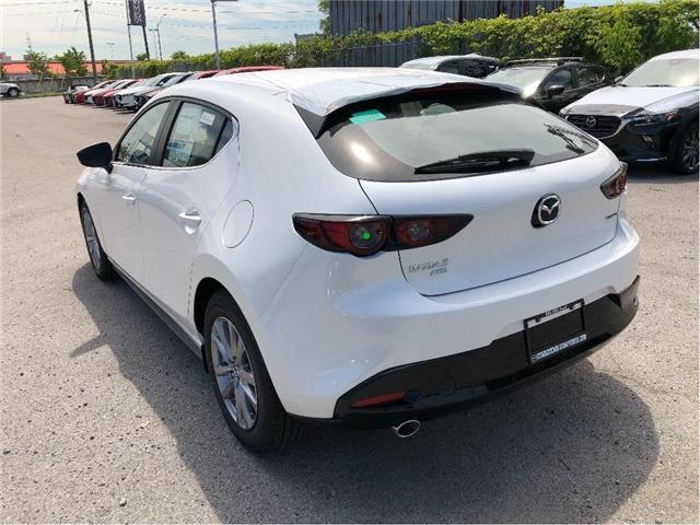 2019 Mazda Mazda3 Sport GS (Stk: SN1415) in Hamilton - Image 3 of 15