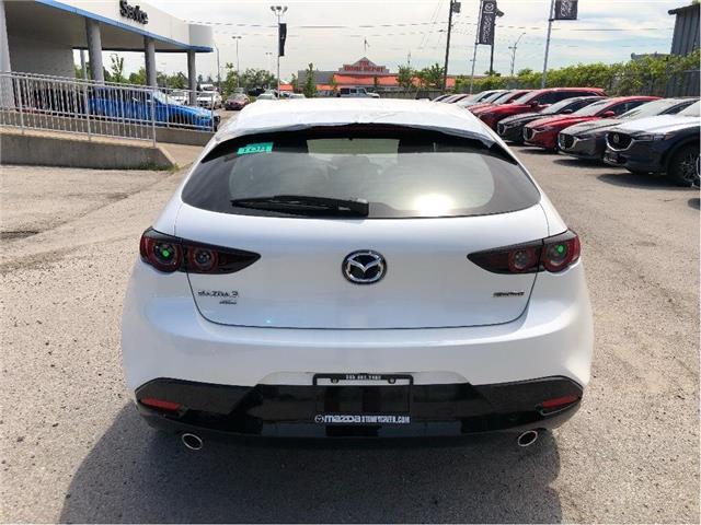 2019 Mazda Mazda3 Sport GS (Stk: SN1415) in Hamilton - Image 4 of 15