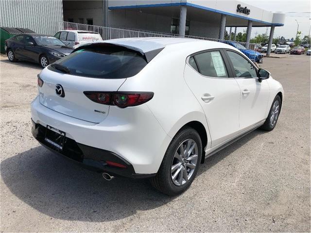 2019 Mazda Mazda3 Sport GS (Stk: SN1415) in Hamilton - Image 5 of 15