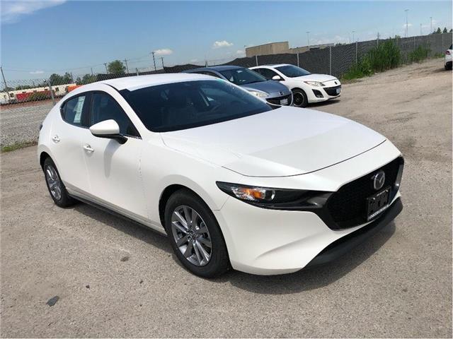 2019 Mazda Mazda3 Sport GS (Stk: SN1415) in Hamilton - Image 7 of 15