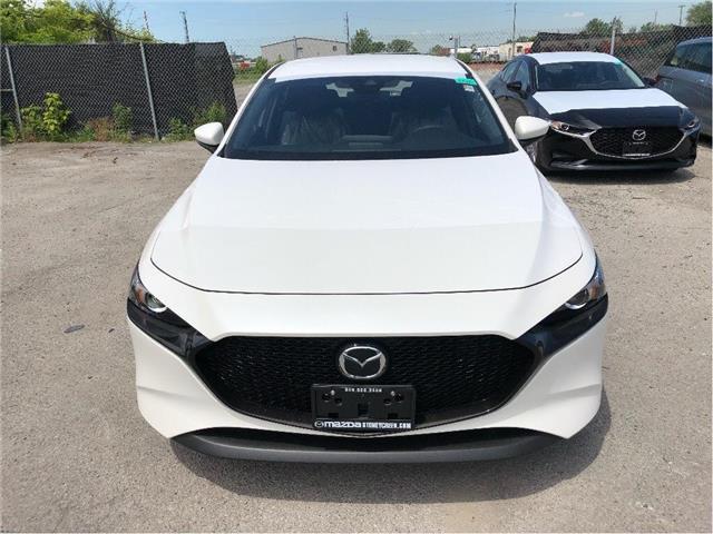 2019 Mazda Mazda3 Sport GS (Stk: SN1415) in Hamilton - Image 8 of 15