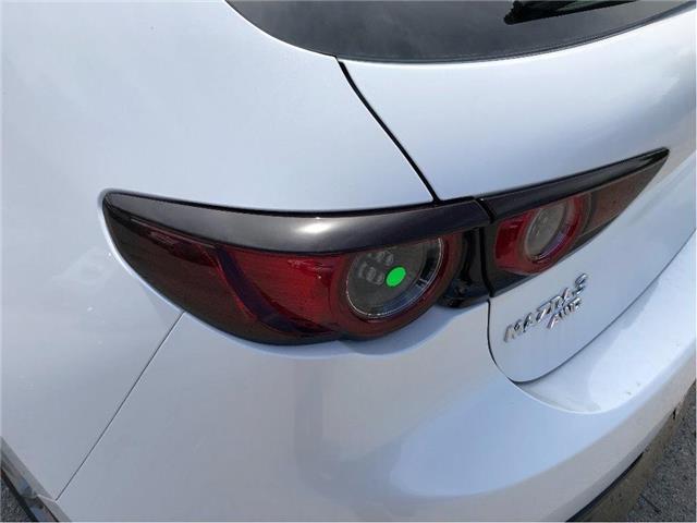 2019 Mazda Mazda3 Sport GS (Stk: SN1415) in Hamilton - Image 12 of 15