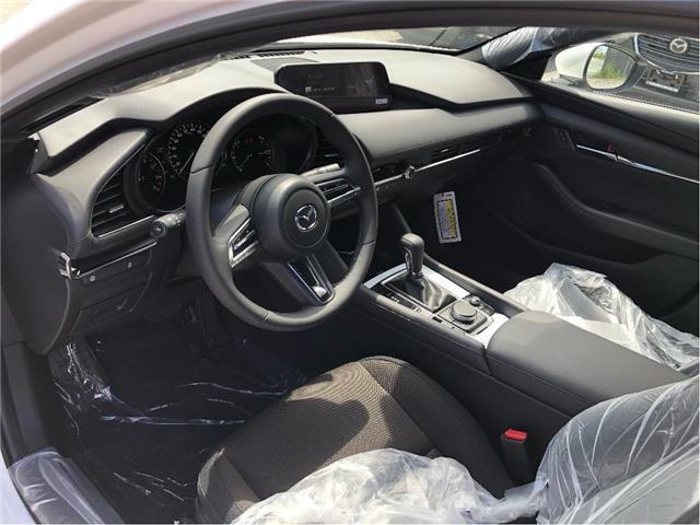 2019 Mazda Mazda3 Sport GS (Stk: SN1415) in Hamilton - Image 13 of 15