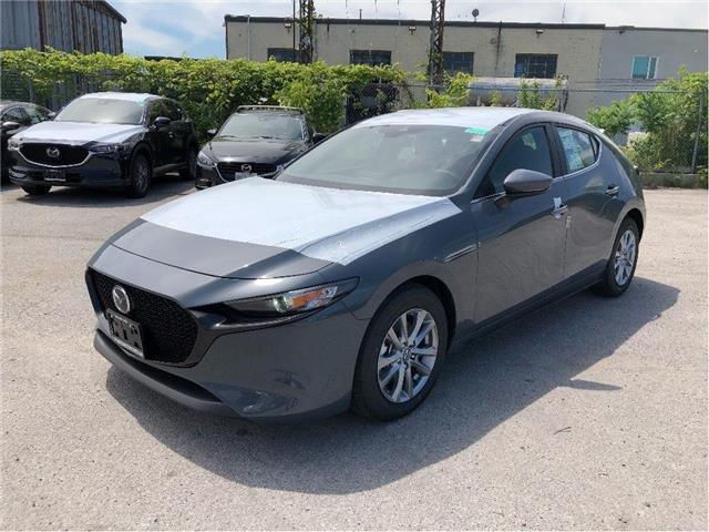 2019 Mazda Mazda3 Sport GS (Stk: SN1416) in Hamilton - Image 1 of 15