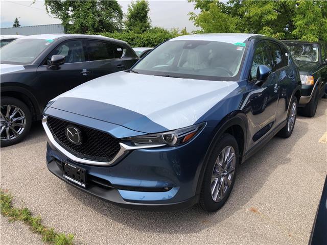 2019 Mazda CX-5 GT (Stk: SN1424) in Hamilton - Image 1 of 5