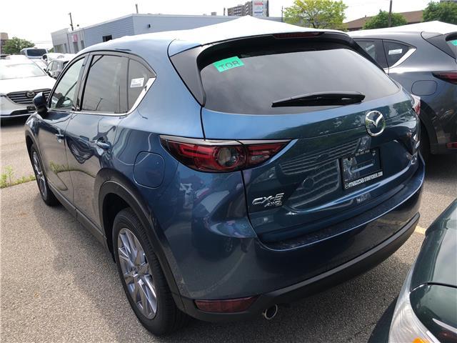 2019 Mazda CX-5 GT (Stk: SN1424) in Hamilton - Image 2 of 5