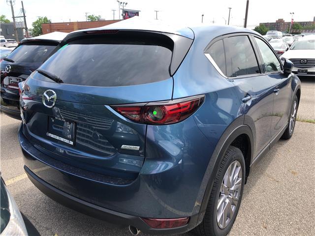 2019 Mazda CX-5 GT (Stk: SN1424) in Hamilton - Image 3 of 5