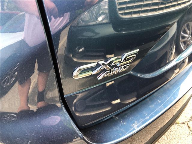 2019 Mazda CX-5 GT (Stk: SN1424) in Hamilton - Image 4 of 5