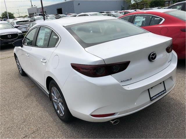 2019 Mazda Mazda3 GX (Stk: SN1425) in Hamilton - Image 2 of 5