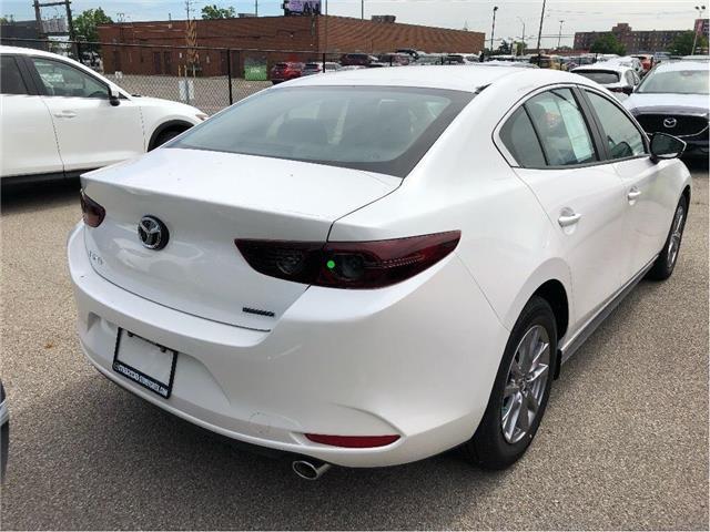 2019 Mazda Mazda3 GX (Stk: SN1425) in Hamilton - Image 3 of 5
