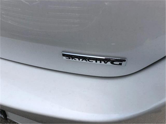 2019 Mazda Mazda3 GX (Stk: SN1425) in Hamilton - Image 4 of 5