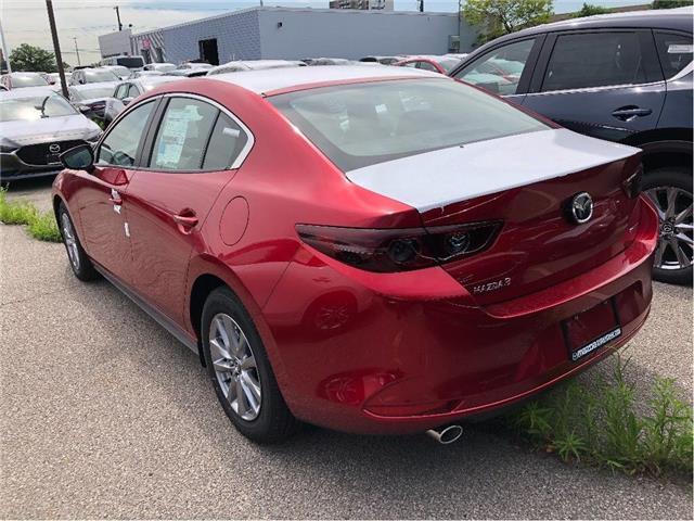 2019 Mazda Mazda3 GX (Stk: SN1428) in Hamilton - Image 2 of 5