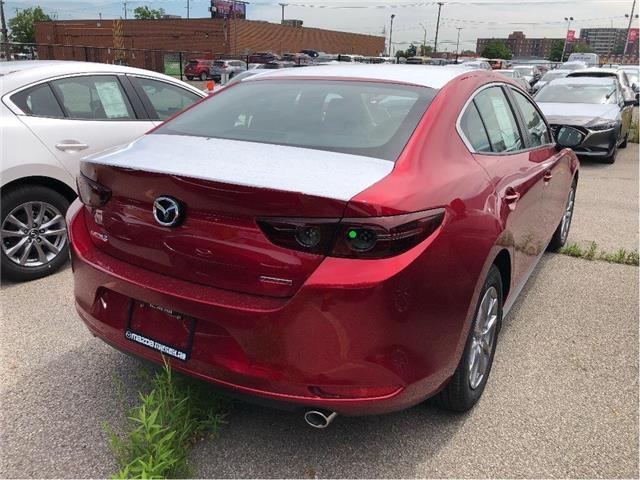 2019 Mazda Mazda3 GX (Stk: SN1428) in Hamilton - Image 3 of 5