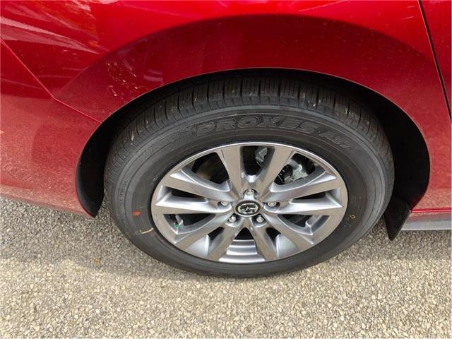2019 Mazda Mazda3 GX (Stk: SN1428) in Hamilton - Image 5 of 5