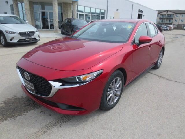 2019 Mazda Mazda3 GS (Stk: M19134) in Steinbach - Image 1 of 21