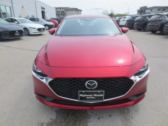 2019 Mazda Mazda3 GS (Stk: M19134) in Steinbach - Image 2 of 21