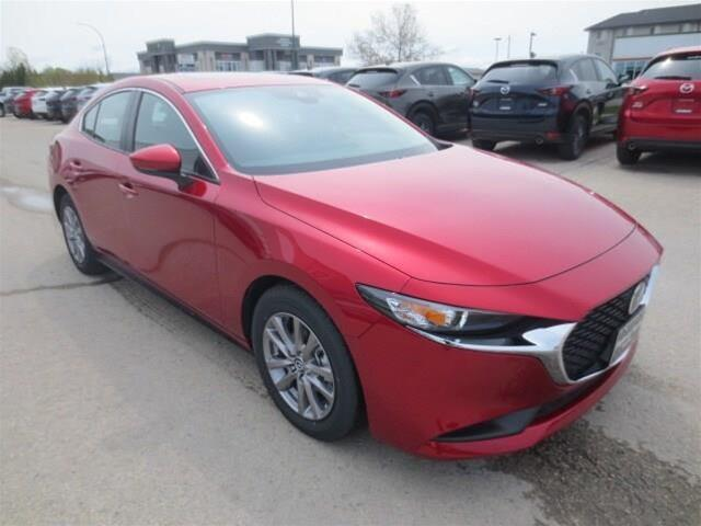 2019 Mazda Mazda3 GS (Stk: M19134) in Steinbach - Image 3 of 21