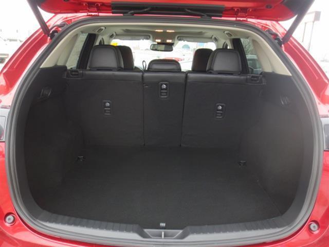2019 Mazda CX-5 GT (Stk: M19137) in Steinbach - Image 8 of 22