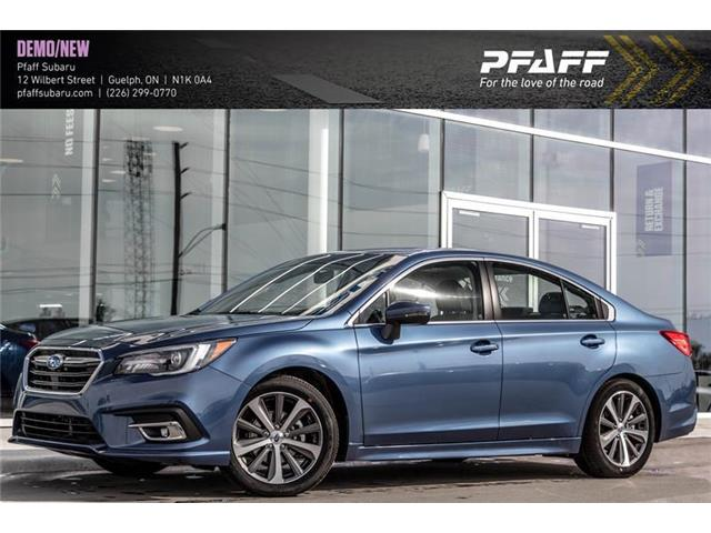 2019 Subaru Legacy 2.5i Limited w/EyeSight Package (Stk: S00239) in Guelph - Image 1 of 22