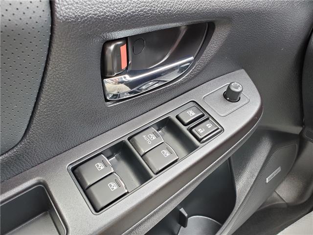 2016 Subaru WRX Sport-tech Package (Stk: 19S1095A) in Whitby - Image 21 of 26