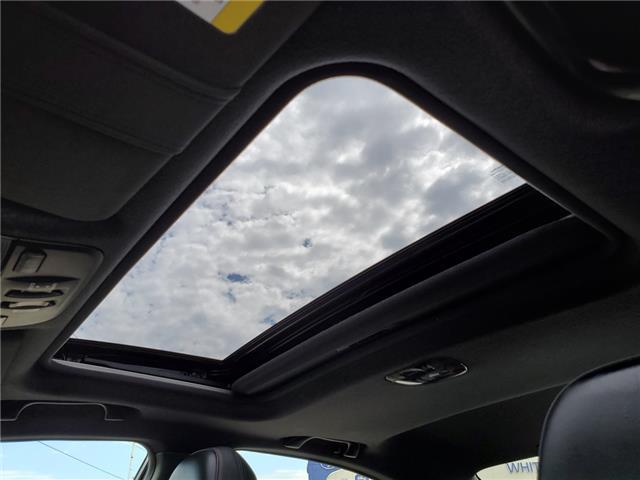 2016 Subaru WRX Sport-tech Package (Stk: 19S1095A) in Whitby - Image 26 of 26