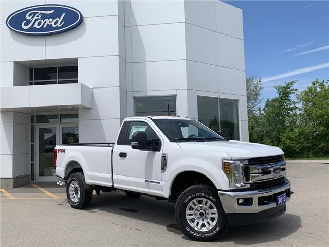 2019 Ford F-250 XLT (Stk: 19380) in Smiths Falls - Image 1 of 1