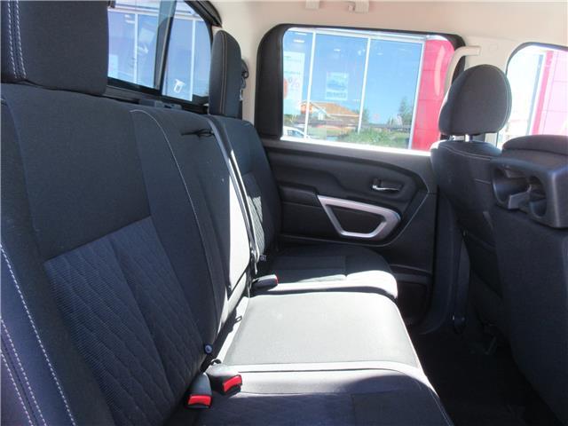 2018 Nissan Titan XD SV Gas (Stk: 9040) in Okotoks - Image 14 of 21
