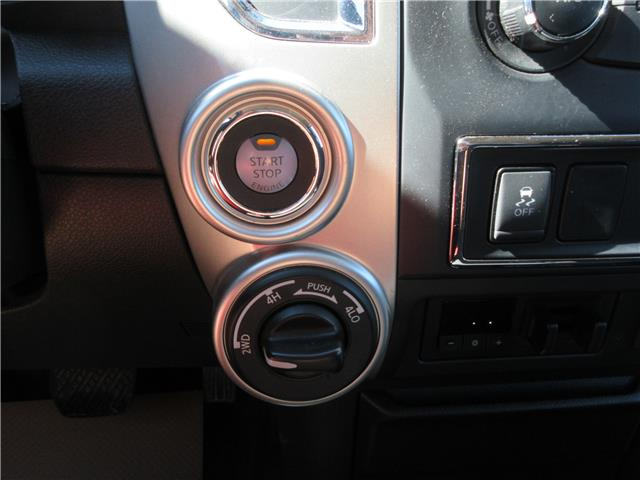 2018 Nissan Titan XD SV Gas (Stk: 9040) in Okotoks - Image 9 of 21