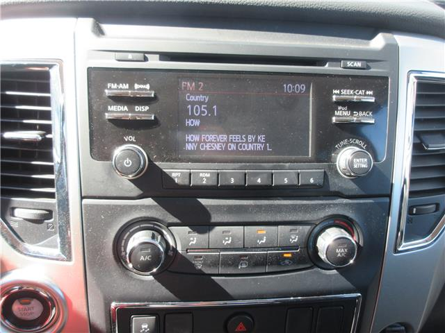 2018 Nissan Titan XD SV Gas (Stk: 9040) in Okotoks - Image 7 of 21