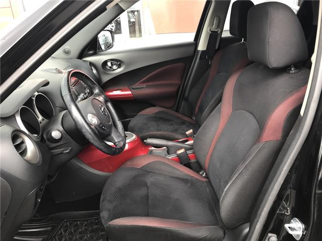 2016 Nissan Juke SV (Stk: N97-8777A) in Chilliwack - Image 11 of 13