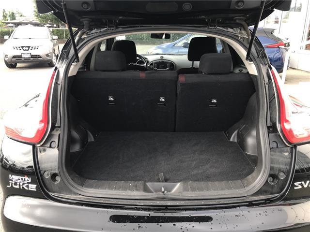 2016 Nissan Juke SV (Stk: N97-8777A) in Chilliwack - Image 13 of 13