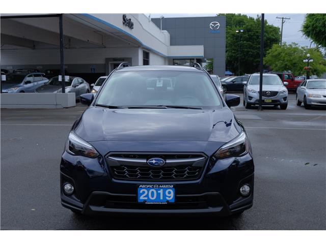 2019 Subaru Crosstrek Sport (Stk: 433706A) in Victoria - Image 2 of 27