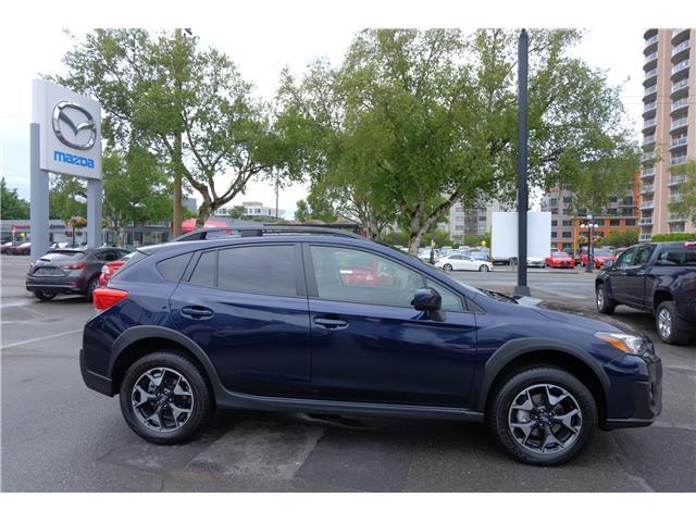 2019 Subaru Crosstrek Sport (Stk: 433706A) in Victoria - Image 5 of 27