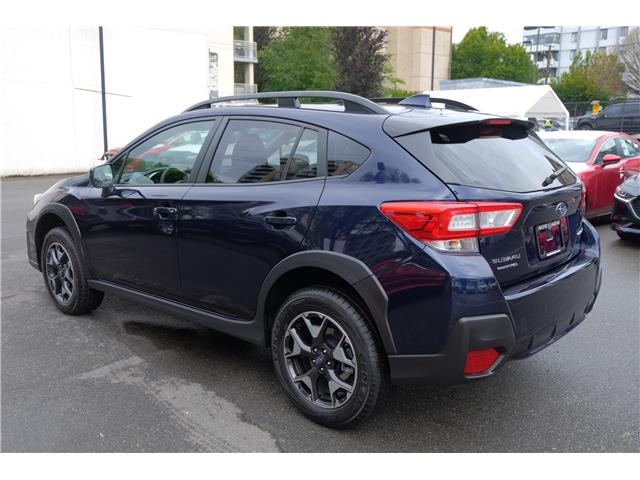 2019 Subaru Crosstrek Sport (Stk: 433706A) in Victoria - Image 8 of 27
