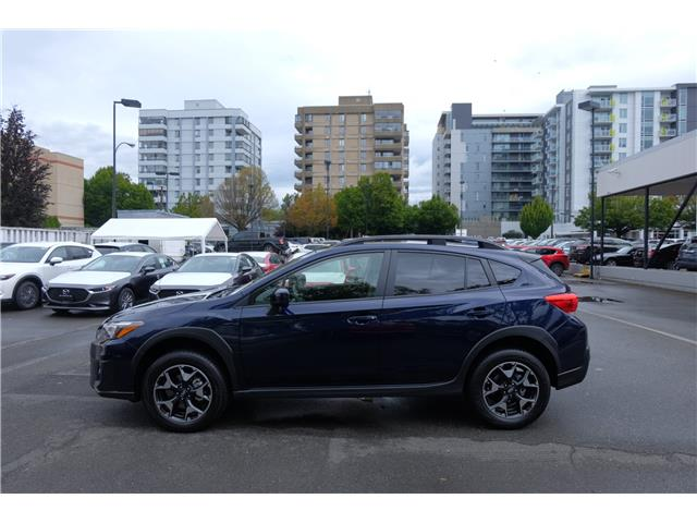 2019 Subaru Crosstrek Sport (Stk: 433706A) in Victoria - Image 9 of 27