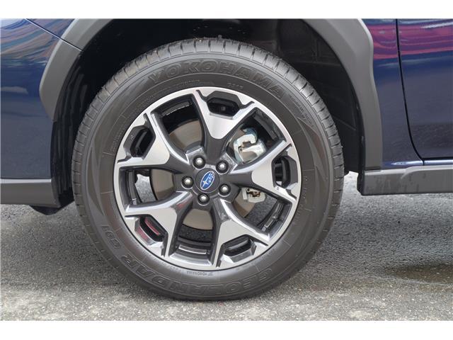 2019 Subaru Crosstrek Sport (Stk: 433706A) in Victoria - Image 10 of 27