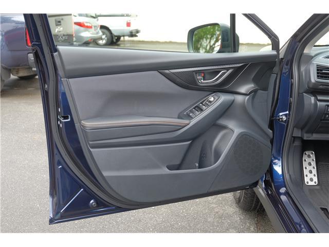 2019 Subaru Crosstrek Sport (Stk: 433706A) in Victoria - Image 11 of 27