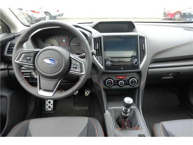 2019 Subaru Crosstrek Sport (Stk: 433706A) in Victoria - Image 16 of 27